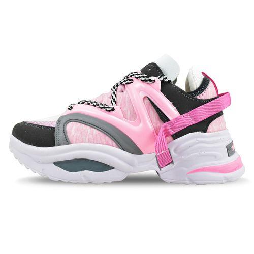 کفش مخصوص پیاده روی زنانه مدل ای اف کد 4332