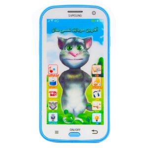 اسباب بازی موبایل مدل Last talking Tom