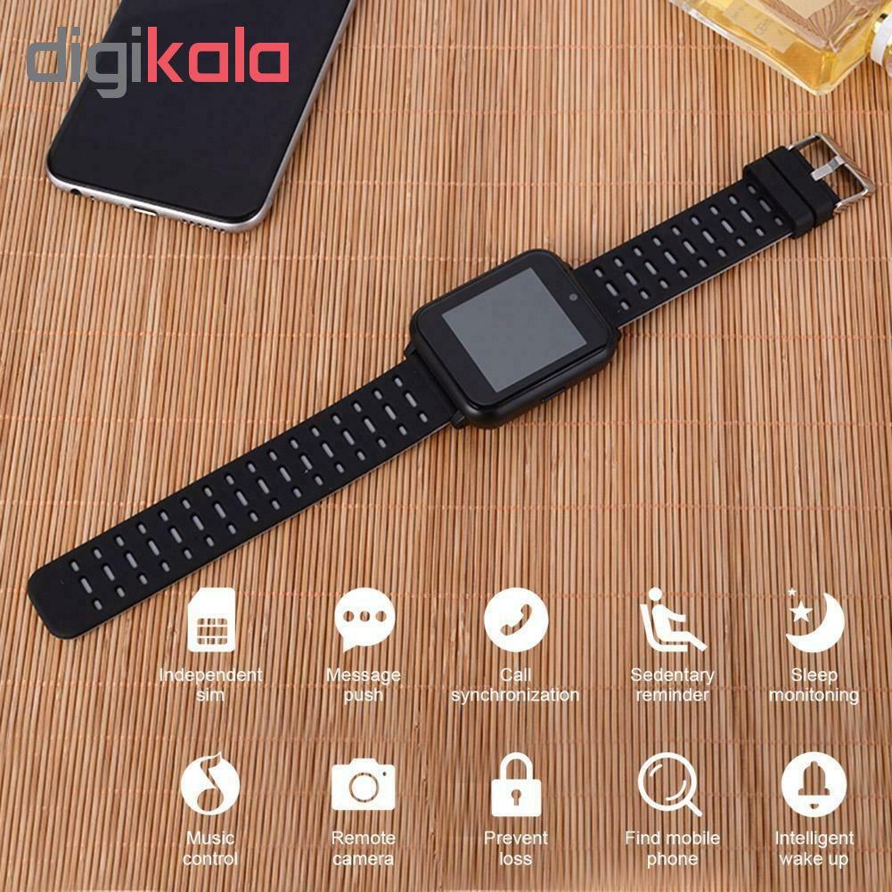 ساعت هوشمند مدل Z2