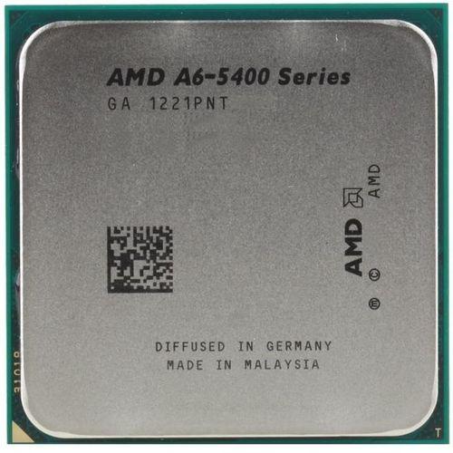 پردازنده مرکزی ای ام دی سری Piledriver مدل A6-5400B