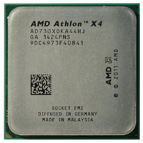پردازنده مرکزی ای ام دی سری Piledriver مدل X4-730