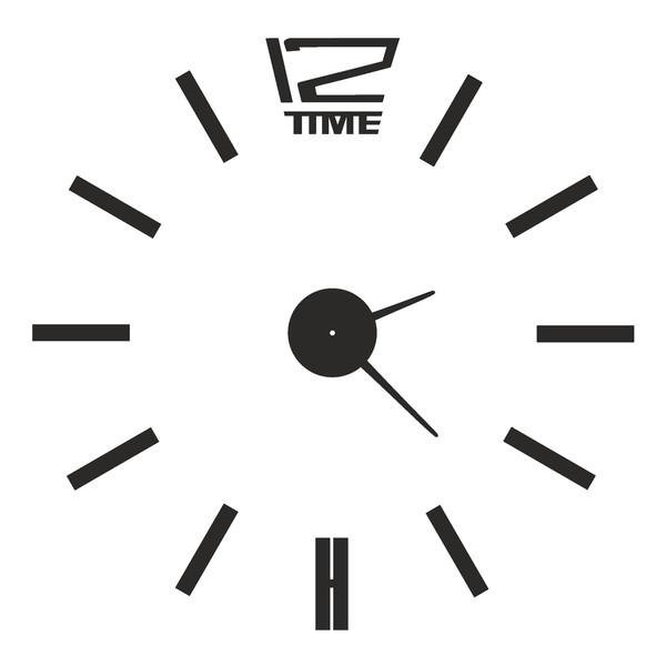 ساعت دیواری کد 2002