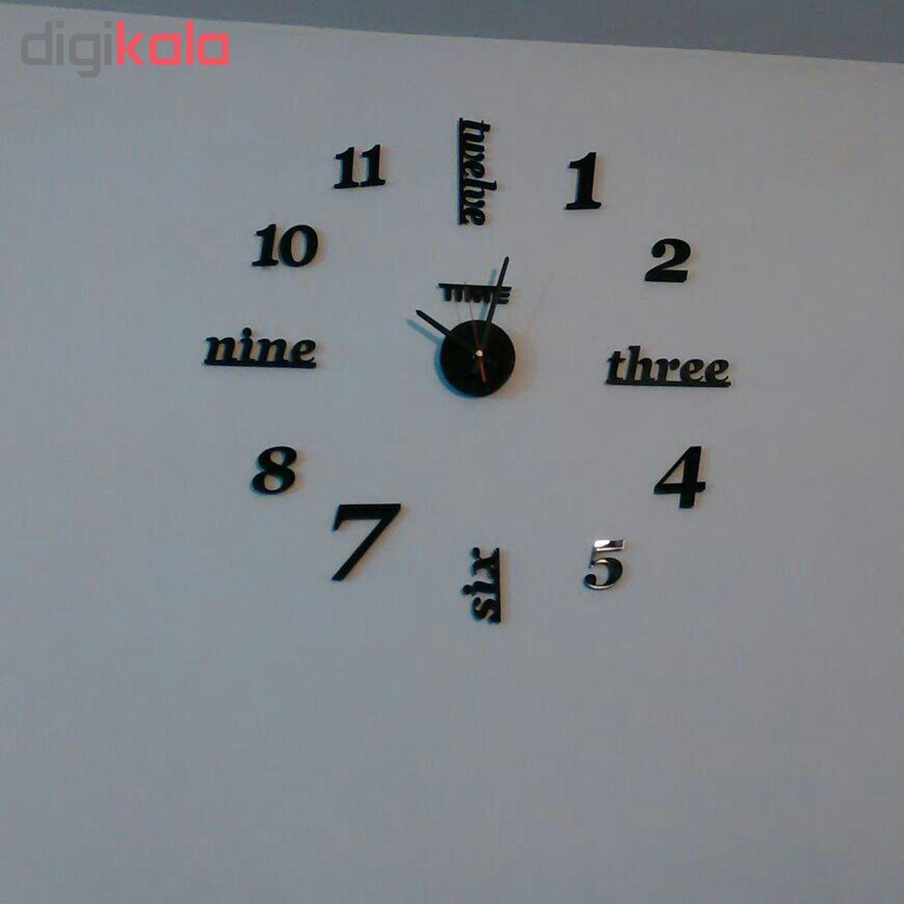 ساعت دیواری کد 2004 main 1 1