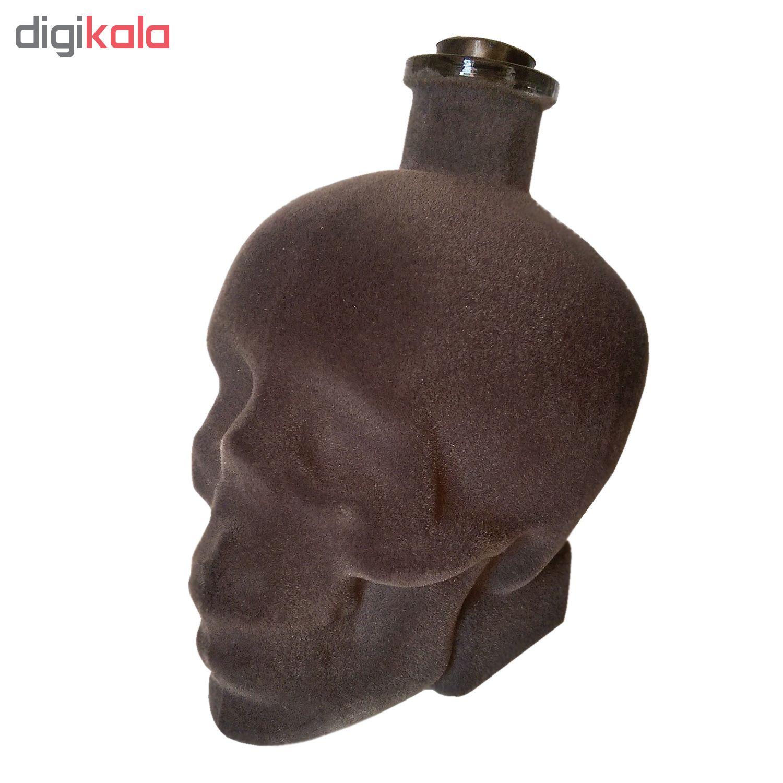 تنگ طرح جمجمه مدل Clr-Skull