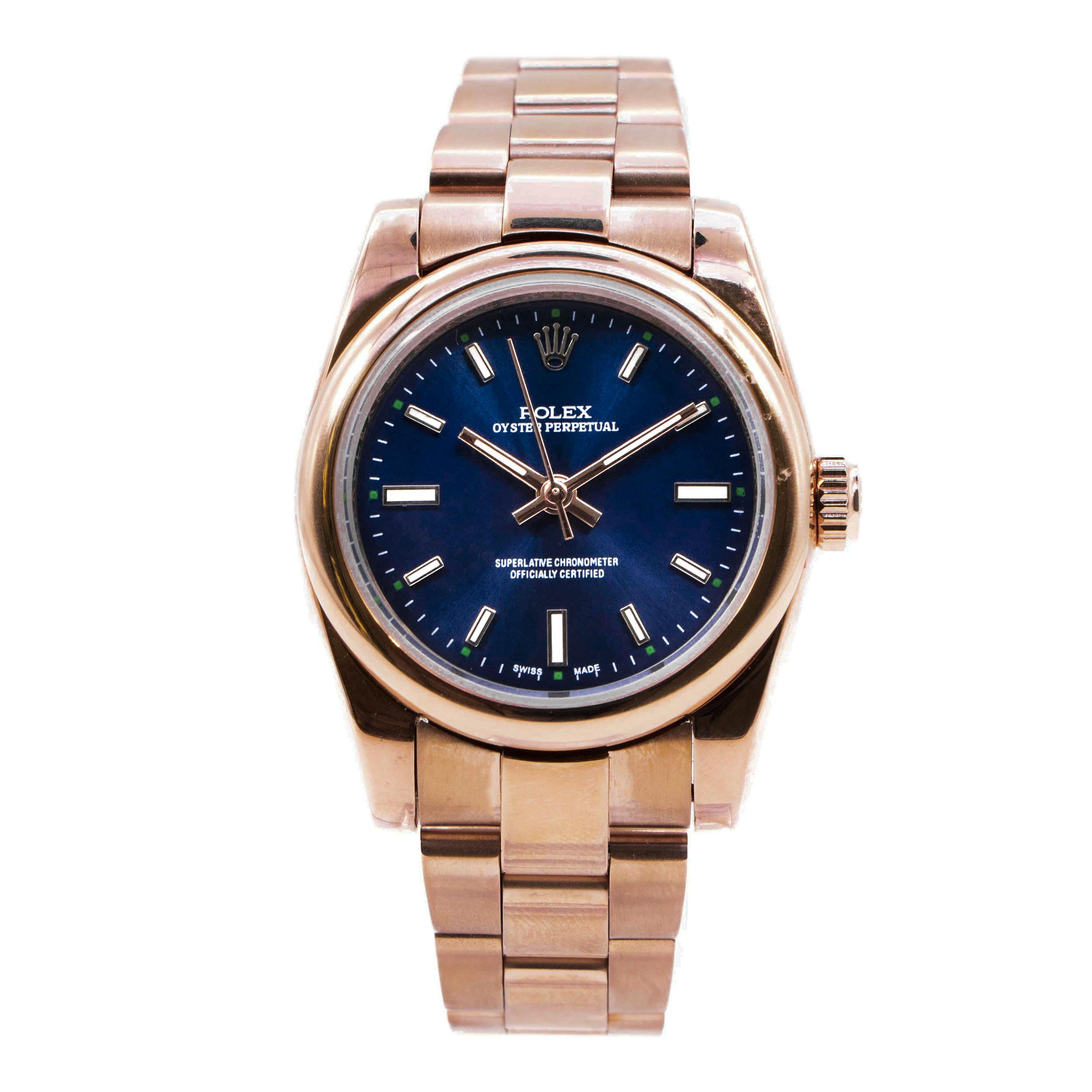 ساعت مچی عقربه ای مدل ROX OYS کد 011025