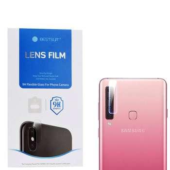 محافظ لنز دوربین بست سوئیت مدل N9H مناسب برای گوشی موبایل سامسونگ Galaxy A6 Plus