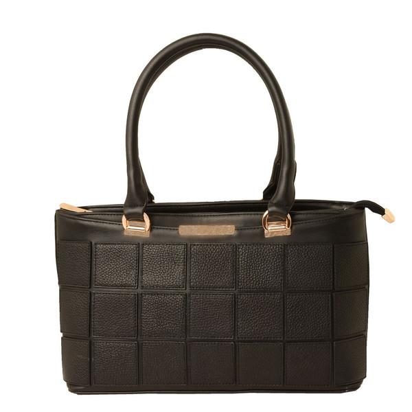 کیف دوشی زنانه پارینه مدل PLV156-1574