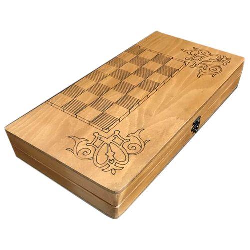 صفحه شطرنج طرح ملکه