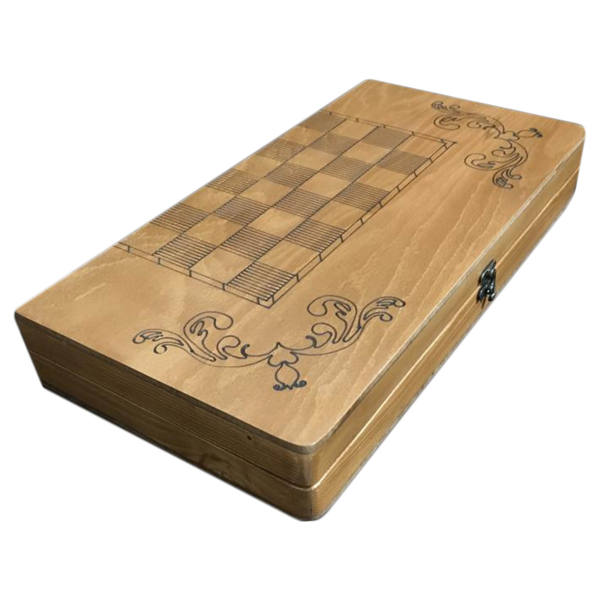 صفحه شطرنج طرح درویش