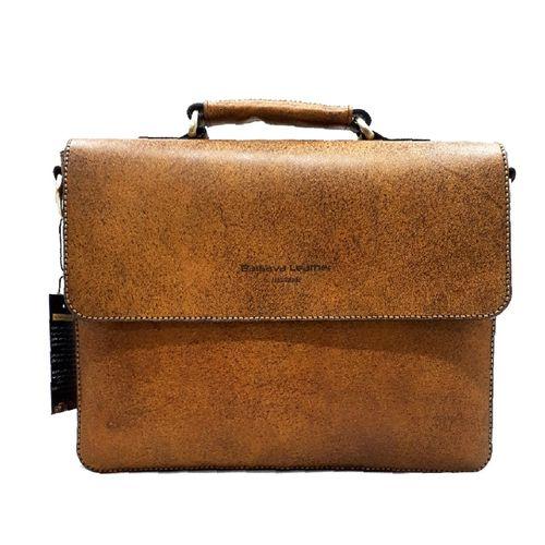 کیف چرم بارثاوا کد 1105