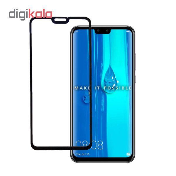 محافظ صفحه نمایش مدل GS-GL1 مناسب برای گوشی هوآوی Y9 2019 main 1 1