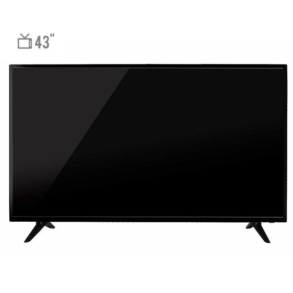 تلویزیون ال ای دی دنای مدل K-43D1 سایز 43 اینچ