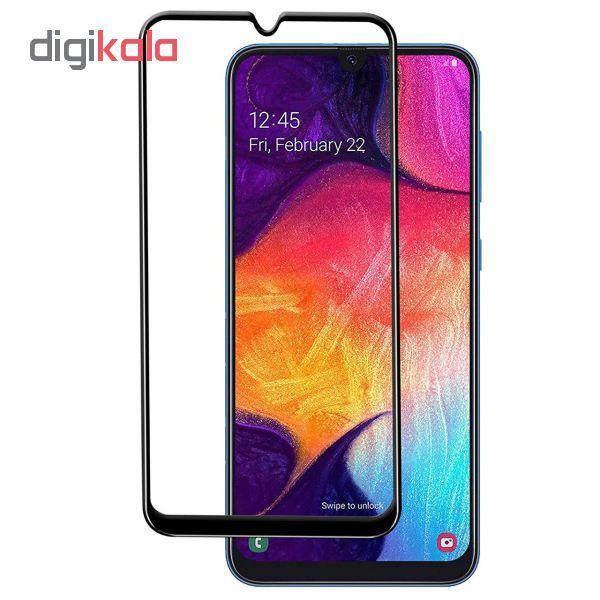 محافظ صفحه نمایش  مدل GS-GL1 مناسب برای گوشی موبایل سامسونگ  Galaxy A30/A50/M30 main 1 1