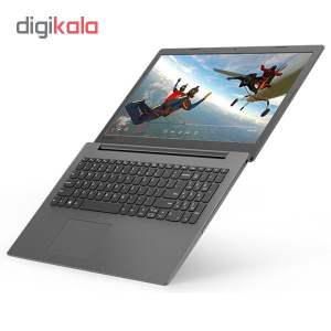 لپ تاپ 15 اینچی لنوو مدل Ideapad 330 - Z