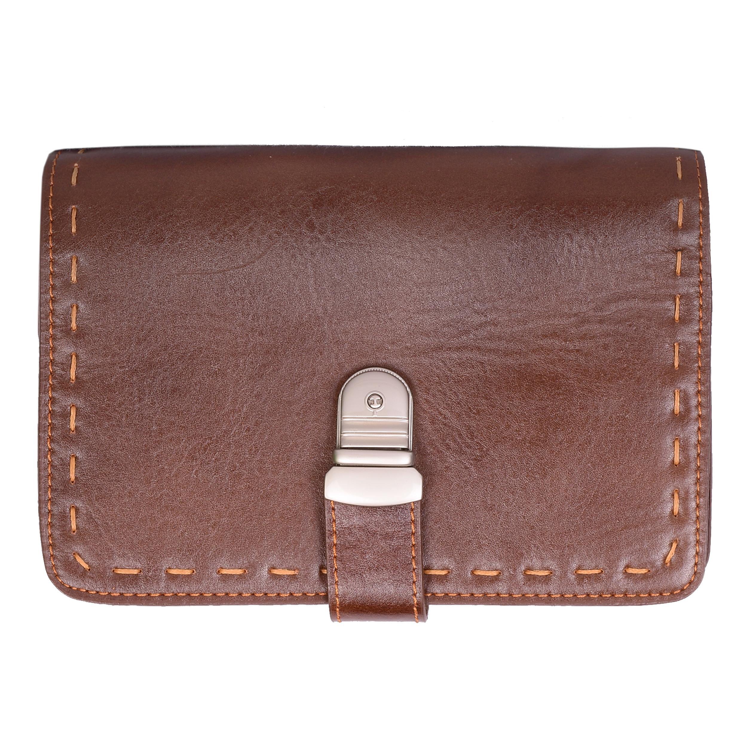 کیف دستی مردانه کد 212