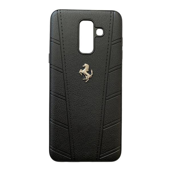 کاور  مدل SF مناسب برای گوشی موبایل سامسونگ Galaxy A6 Plus 2018