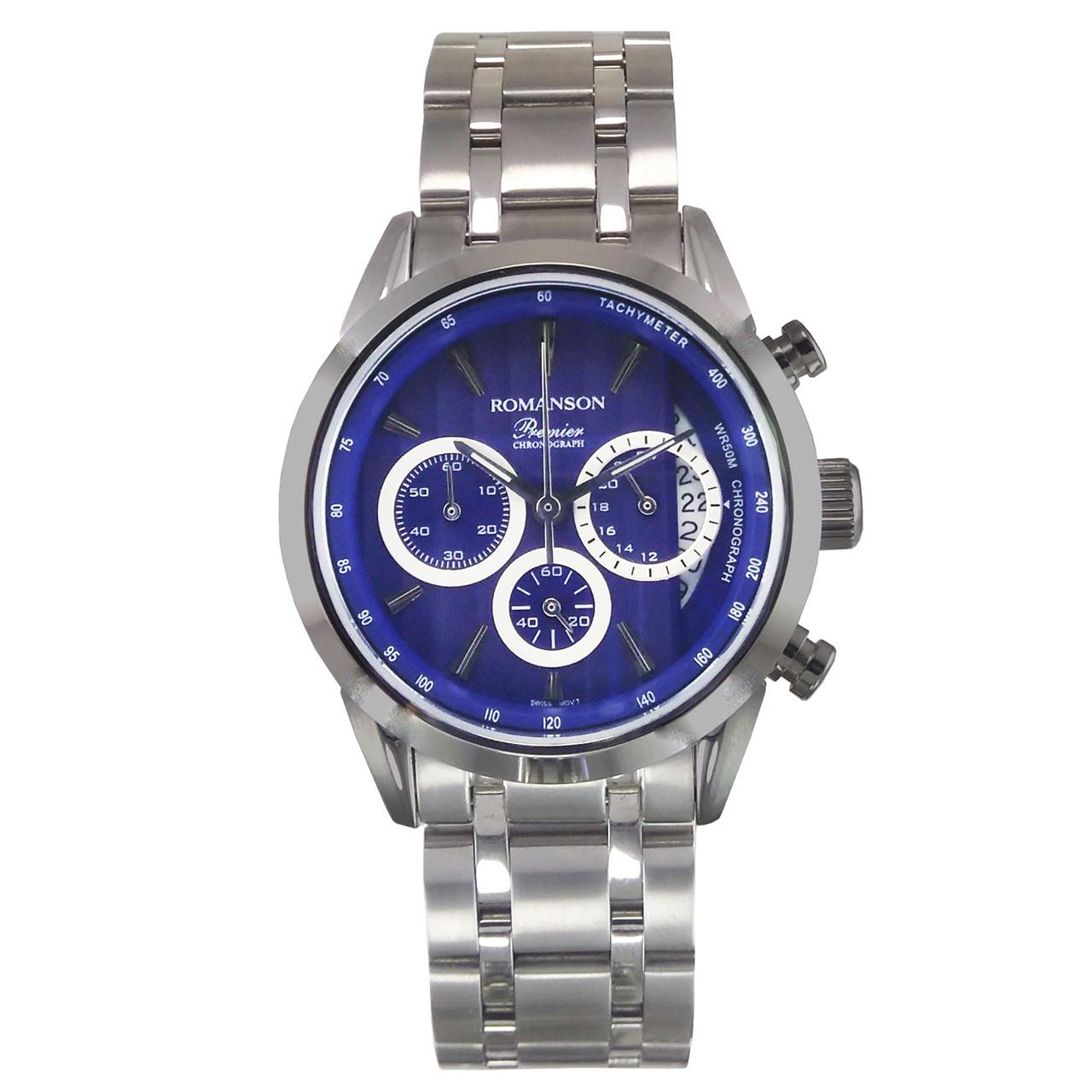 ساعت مچی عقربه ای زنانه مدل ROMA 7065L-11