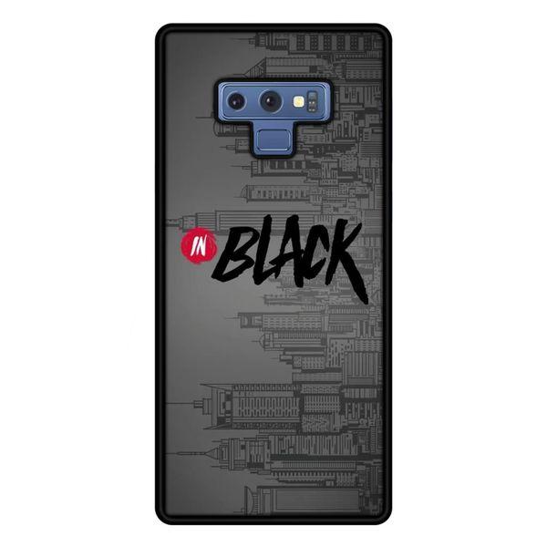 کاور آکام مدل AN91328 مناسب برای گوشی موبایل سامسونگ Galaxy Note 9