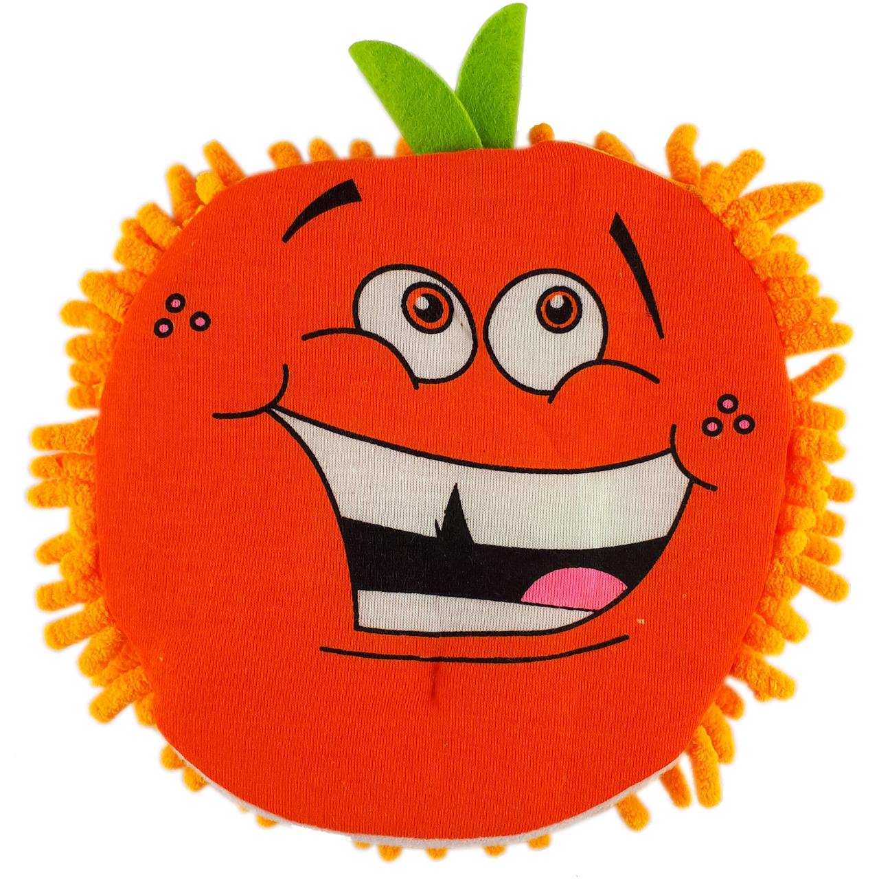 لیف حمام رزماری مدل پرتقال  کد LF-10
