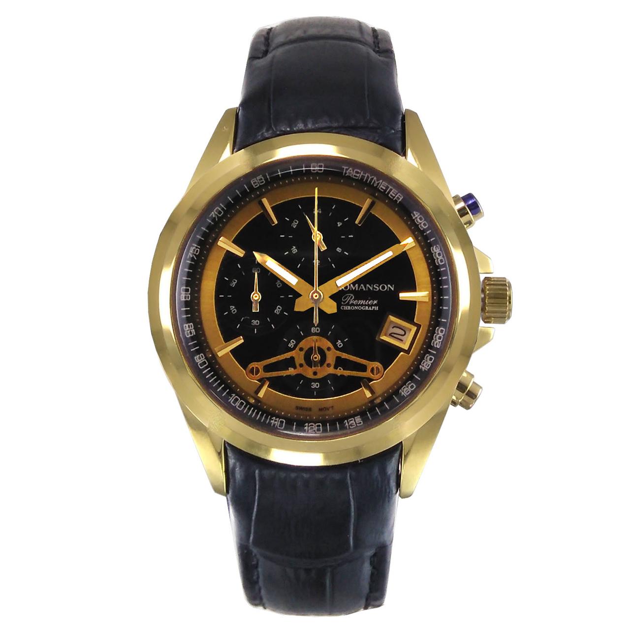 ساعت مچی عقربه ای زنانه مدل ROMA 7117L-4