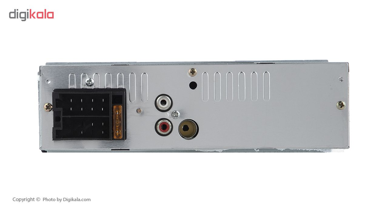 پخش کننده خودرو کنکورد پلاس مدل KD-U3503BT