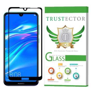 محافظ صفحه نمایش تراستکتور مدل GSS مناسب برای گوشی موبایل هوآوی Y7 Pro 2019