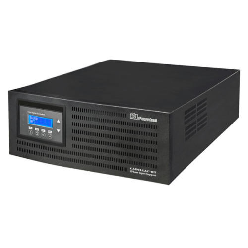 یو پی اس فاراتل مدل CAD10KX1-RT-4U ظرفیت 10000 ولت آمپر