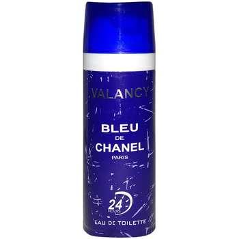 اسپری خوشبو کننده بدن مردانه والانسی مدل Bleu De Chanel حجم 200 میلی لیتر