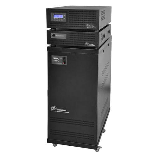 یو پی اس فاراتل مدل CAD10KX3-RT-4U ظرفیت 10000 ولت آمپر