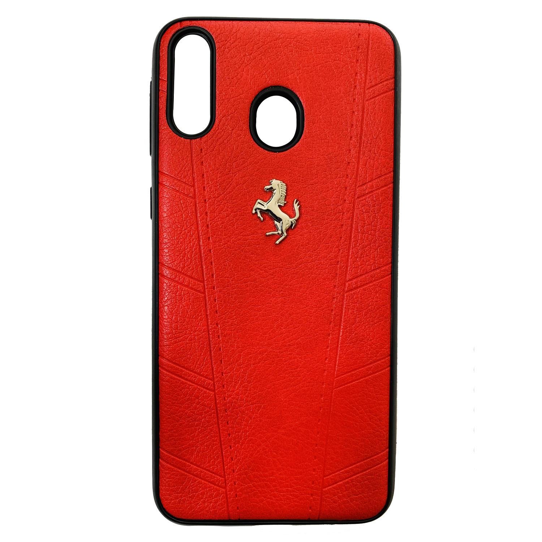 کاور مدل SF مناسب برای گوشی موبایل سامسونگ Galaxy A30