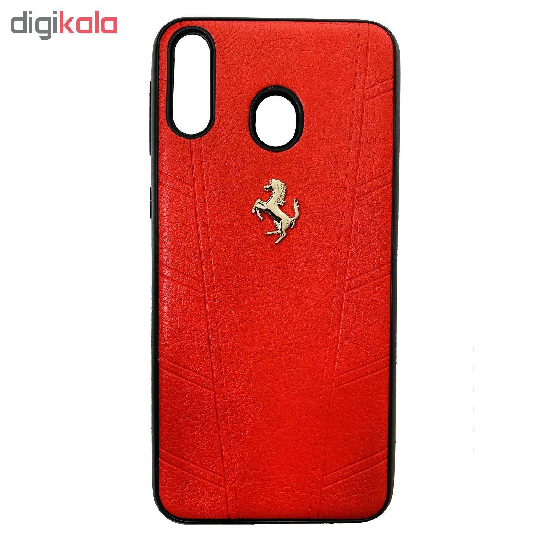 کاور مدل SF مناسب برای گوشی موبایل سامسونگ Galaxy A30 main 1 4