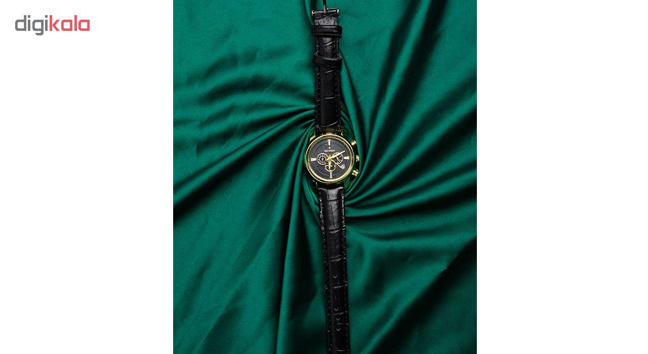 ساعت مچی  زنانه مدل R8823GBk