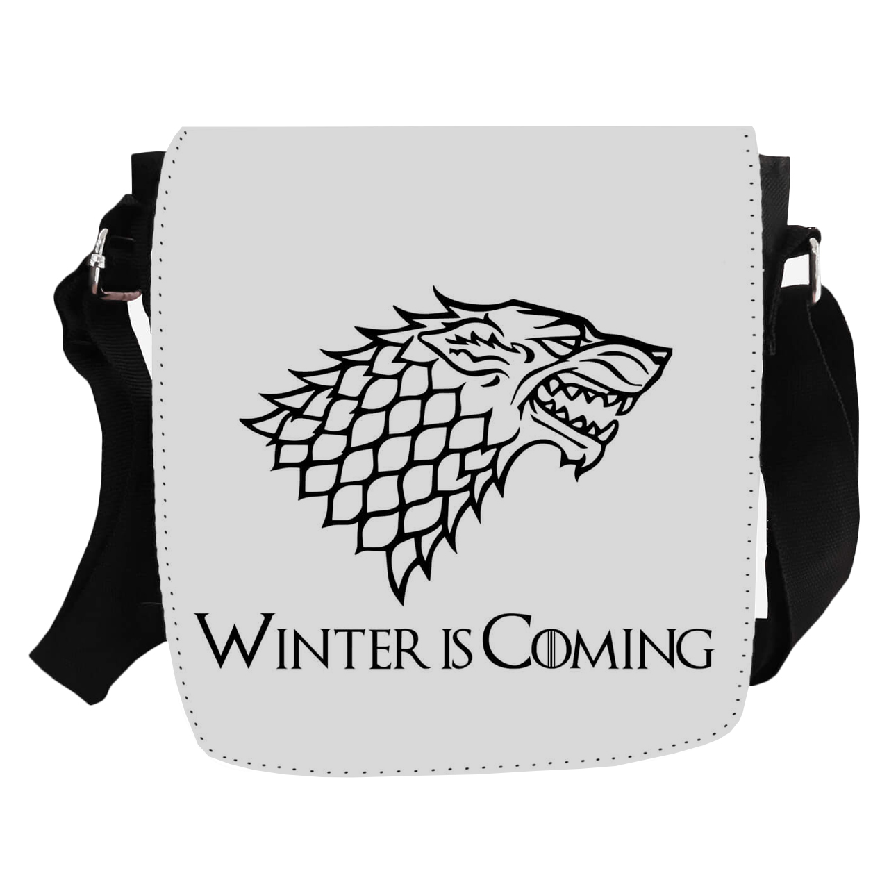 کیف دوشی طرح game of thrones مدل KP-193