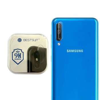 محافظ لنز دوربین بست سوئیت مدل N9H مناسب برای گوشی موبایل سامسونگ Galaxy J6 Plus