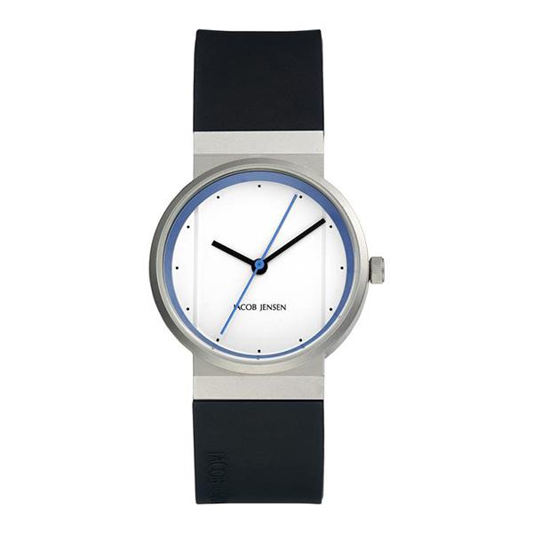 ساعت مچی عقربه ای زنانه جیکوب جنسن مدل New Series 760