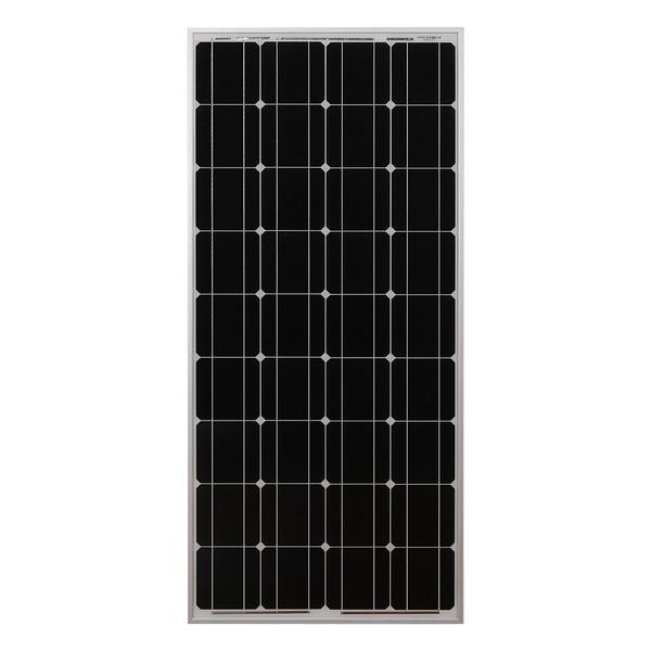 پنل خورشیدی مدل YH100W-18-M  ظرفیت 100 وات