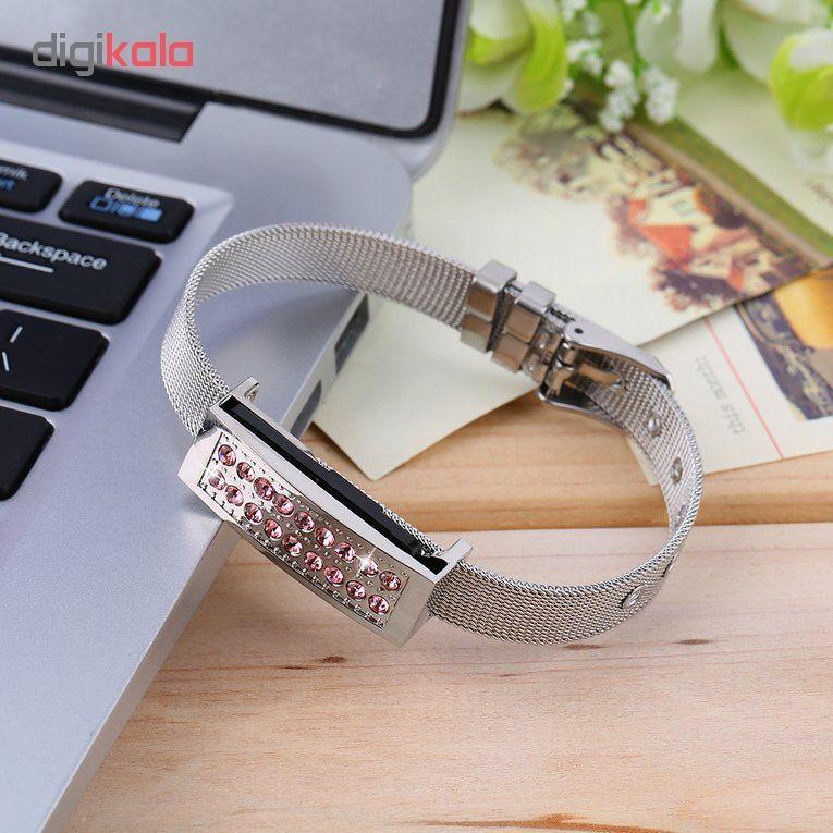 فلش مموری طرح دستبند مدل Ultita-Bc ظرفیت 32 گیگابایت main 1 15