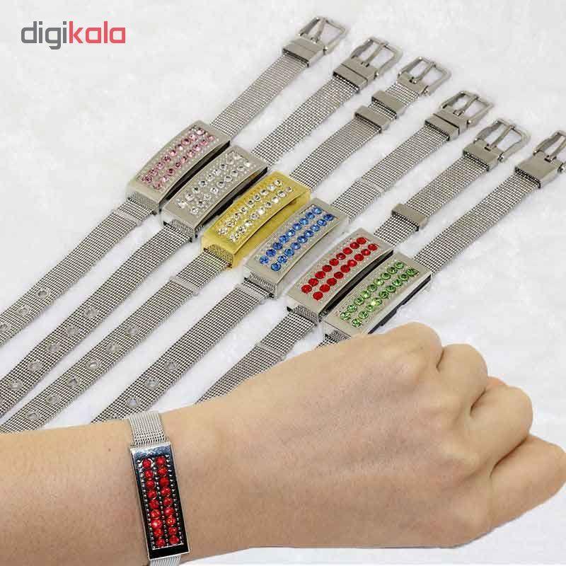 فلش مموری طرح دستبند مدل Ultita-Bc ظرفیت 32 گیگابایت main 1 17