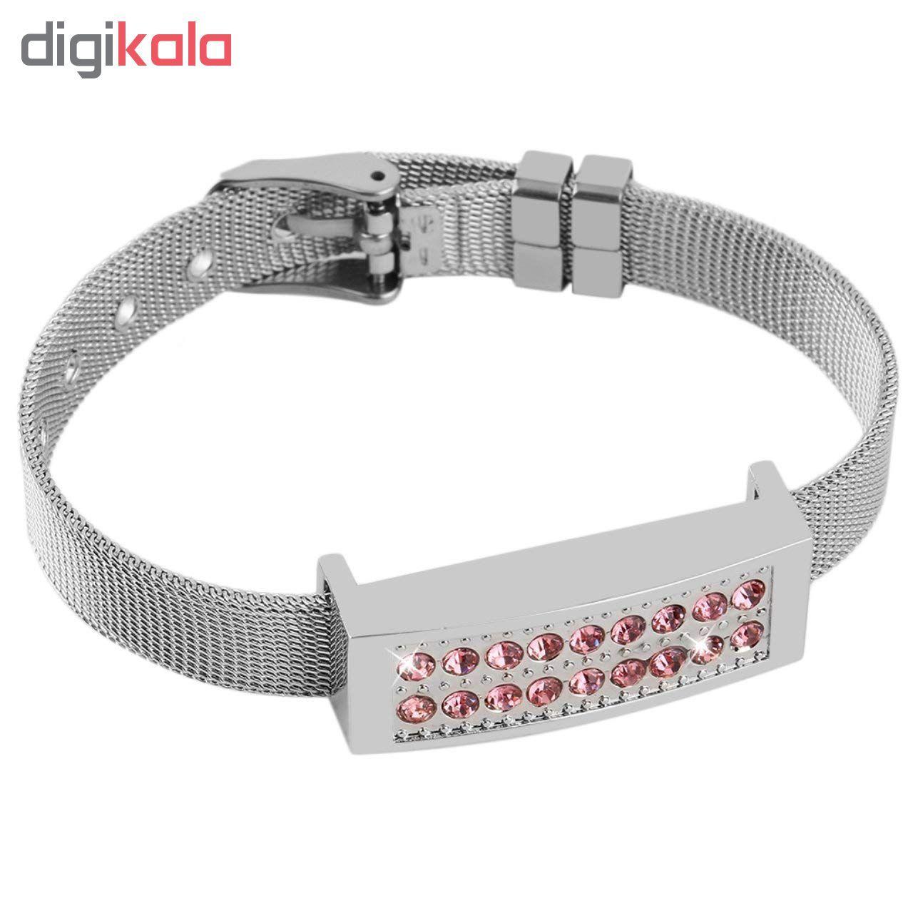 فلش مموری طرح دستبند مدل Ultita-Bc ظرفیت 32 گیگابایت main 1 16