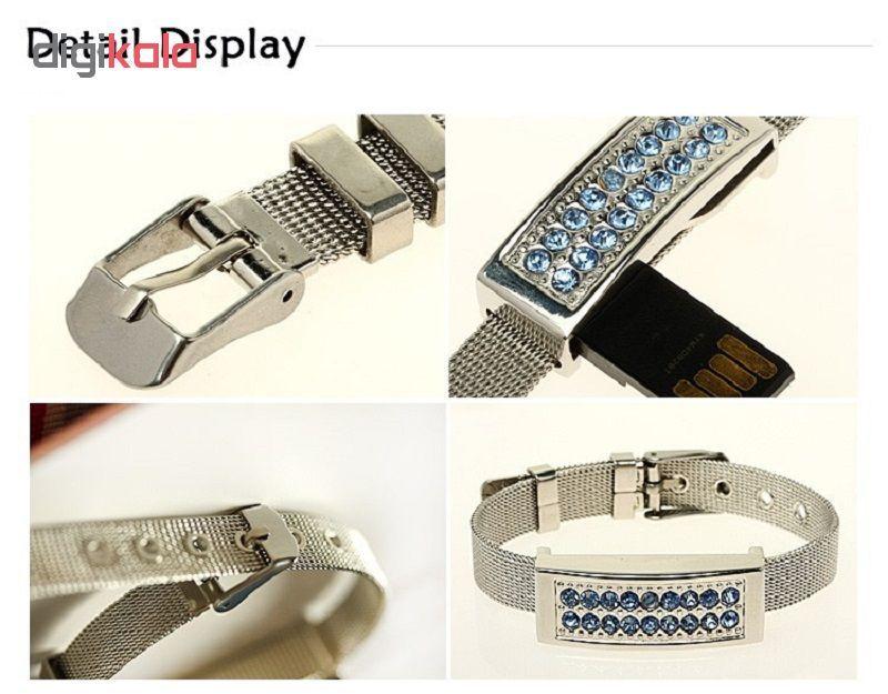 فلش مموری طرح دستبند مدل Ultita-Bc ظرفیت 32 گیگابایت main 1 10