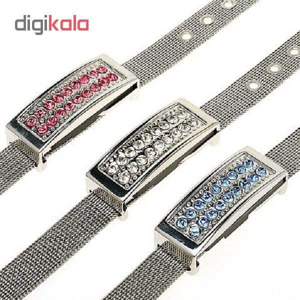 فلش مموری طرح دستبند مدل Ultita-Bc ظرفیت 32 گیگابایت main 1 13