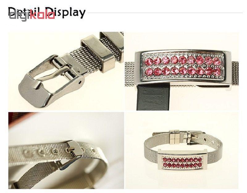 فلش مموری طرح دستبند مدل Ultita-Bc ظرفیت 32 گیگابایت main 1 11