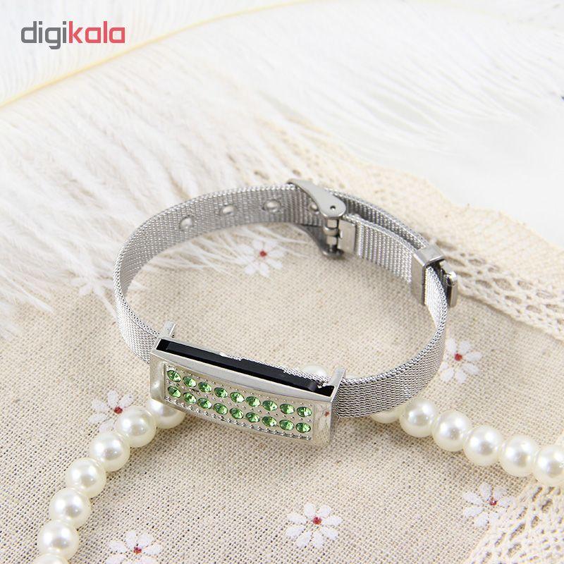 فلش مموری طرح دستبند مدل Ultita-Bc ظرفیت 32 گیگابایت main 1 21