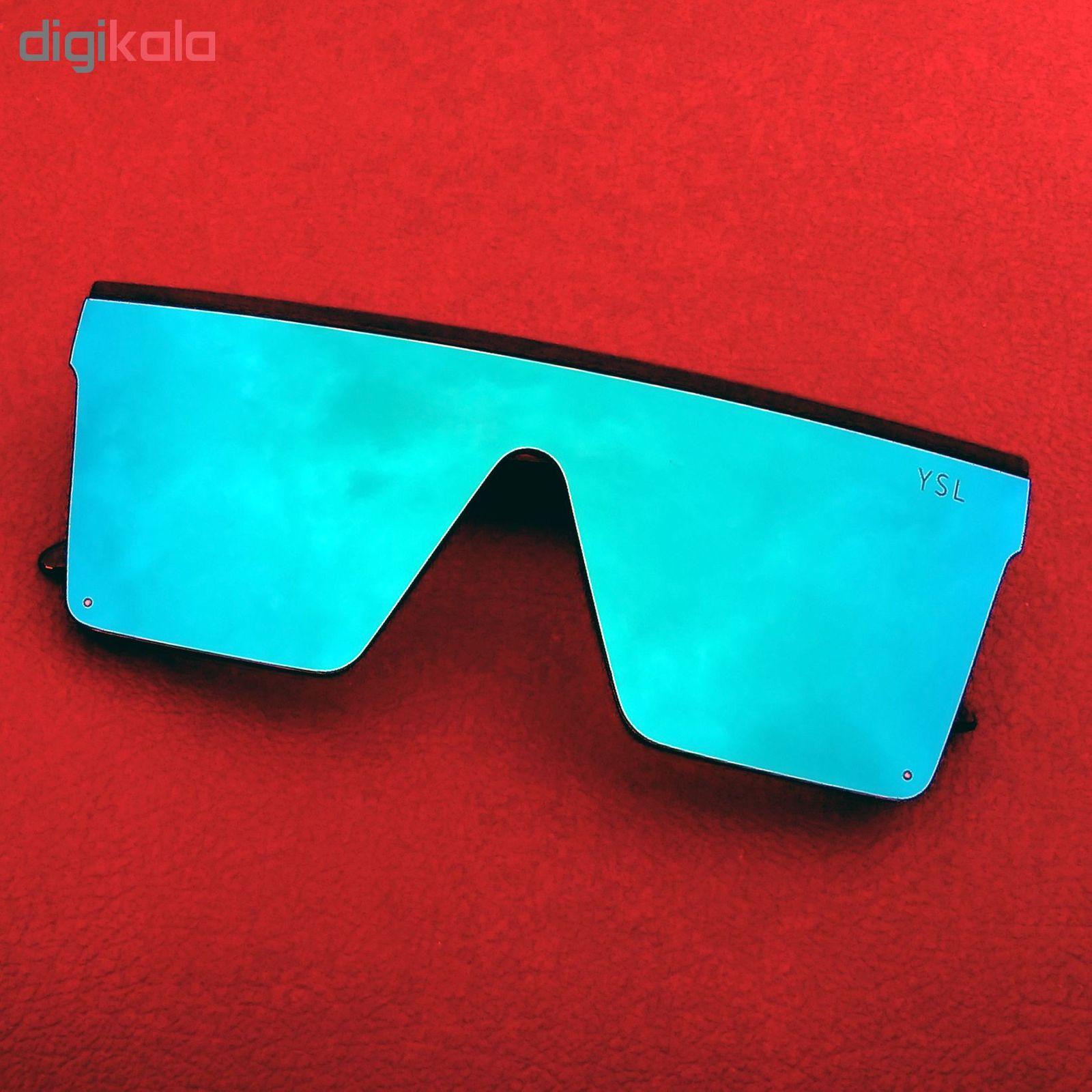 عینک آفتابی کد S01058 main 1 3