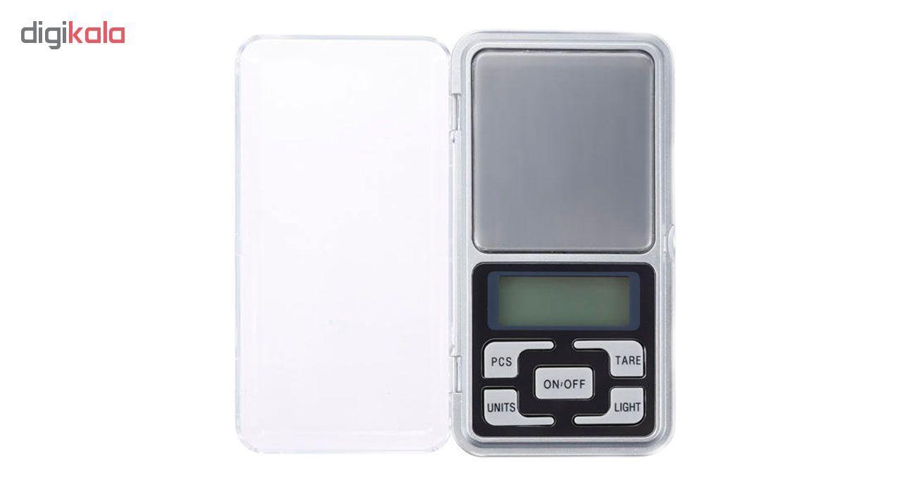 ترازو دیجیتال مدل 5050B main 1 1