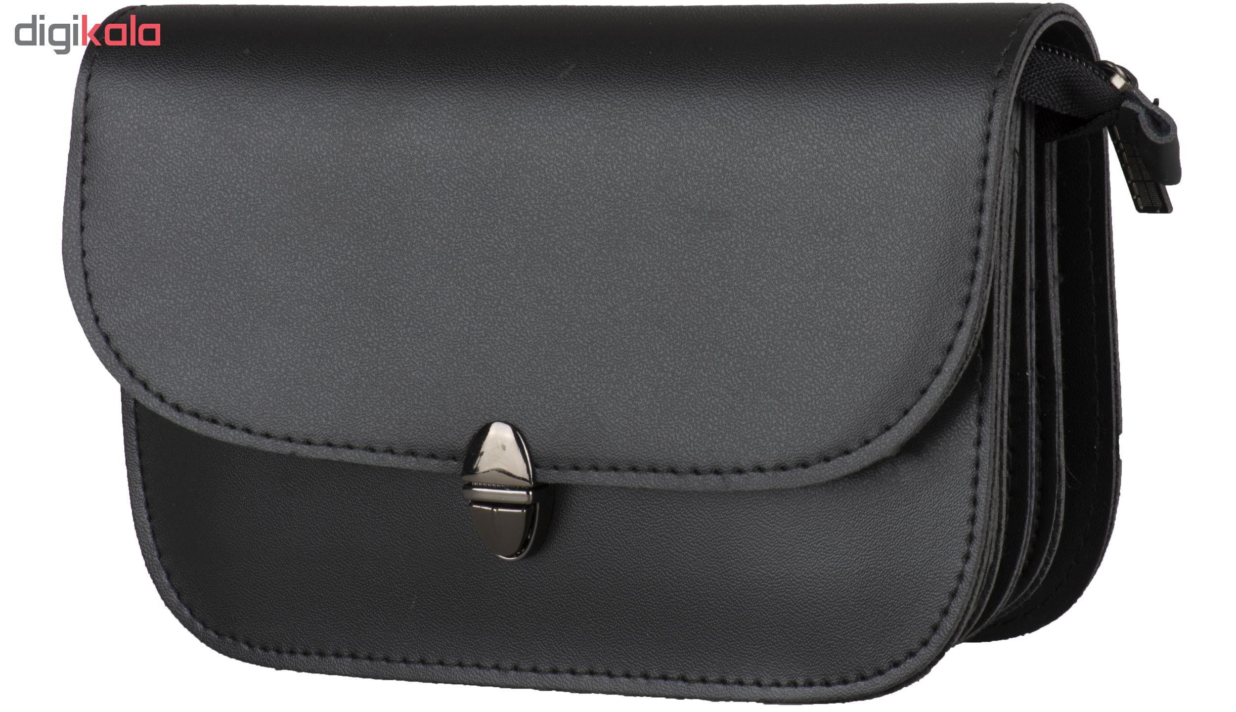 کیف دستی زنانه کد 2317