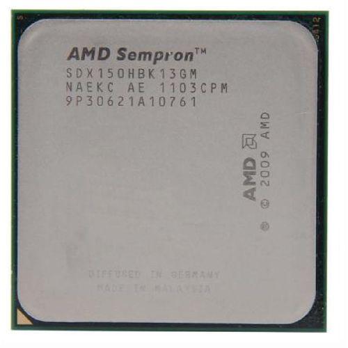 پردازنده مرکزی ای ام دی سری K10 مدل Sempron 150