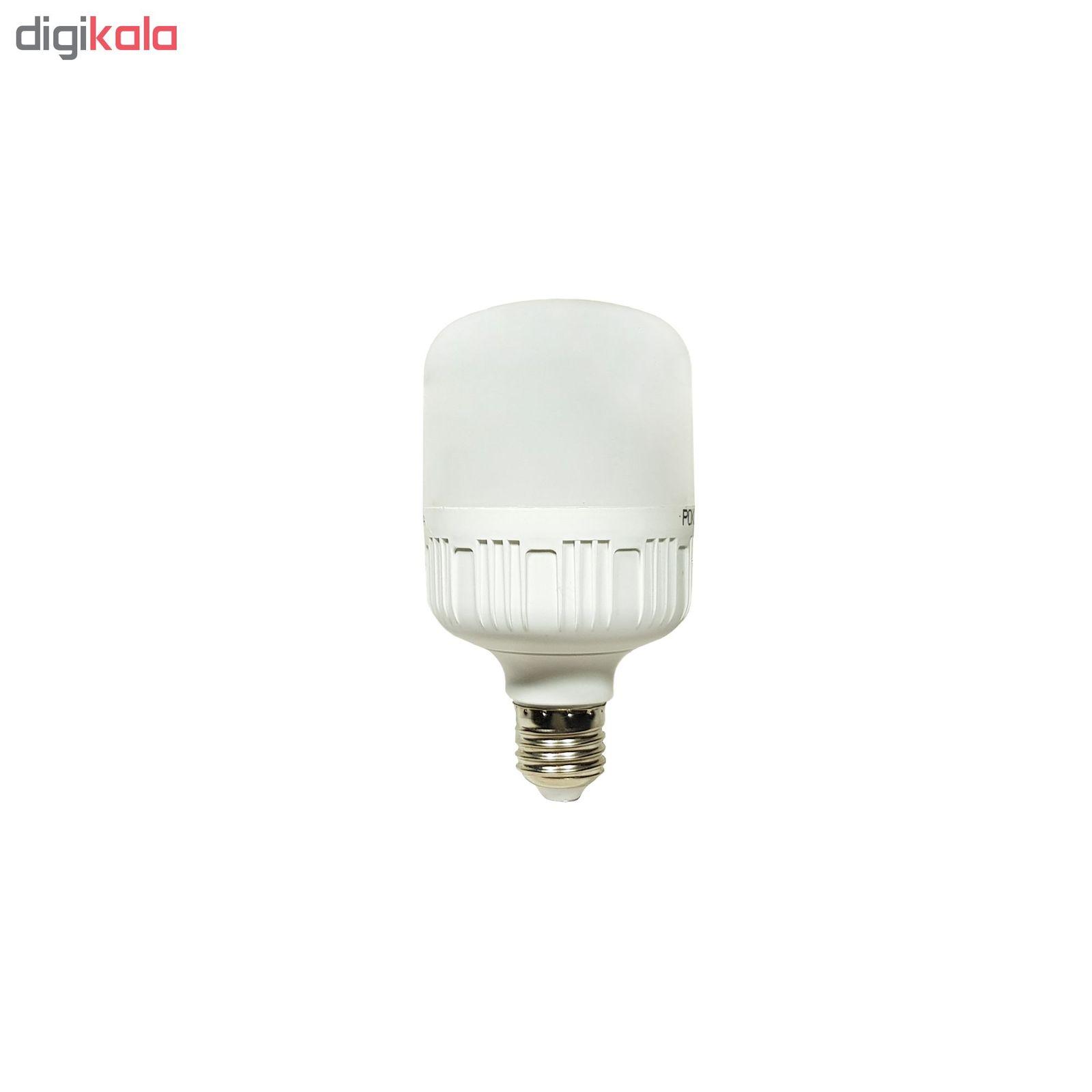 لامپ ال ای دی 20 وات پوکلا کد SH_0202  main 1 1