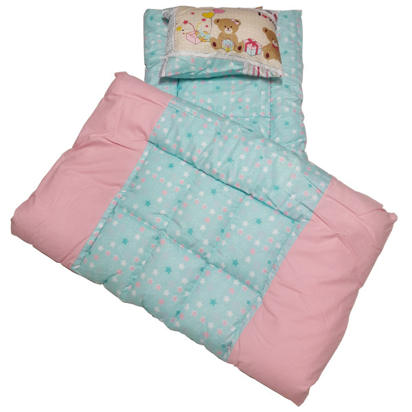 سرویس خواب 3 تکه نوزادی دریم کد 06