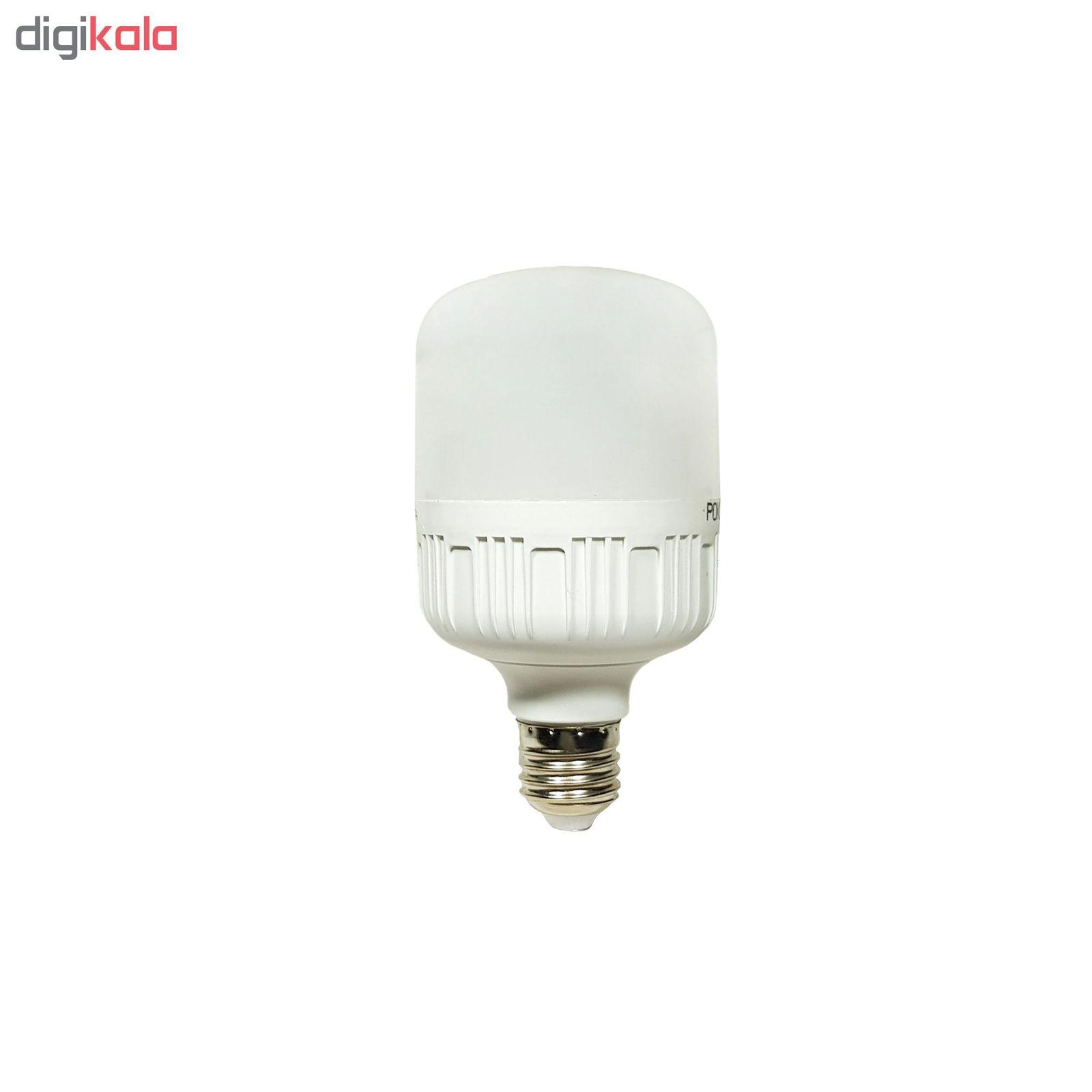 لامپ ال ای دی 40 وات پوکلا کد SH_4040  main 1 1
